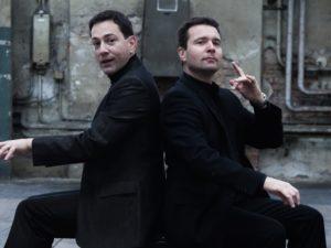 Kova&Zappa Chamber Jazz Duo