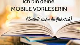 Mobile Vorleserin