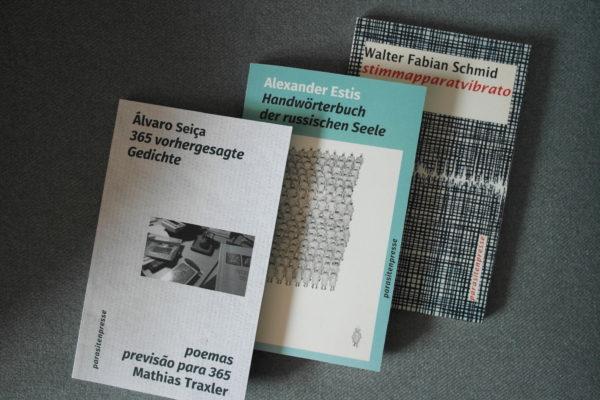 Schweizer Bücherpaket